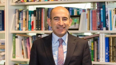 Boğaziçi Üniversitesi Rektörü Melih Bulu'dan istifa iddialarına yanıt: 'Peki bundan şeyin haberi var mı? Mesela benim'