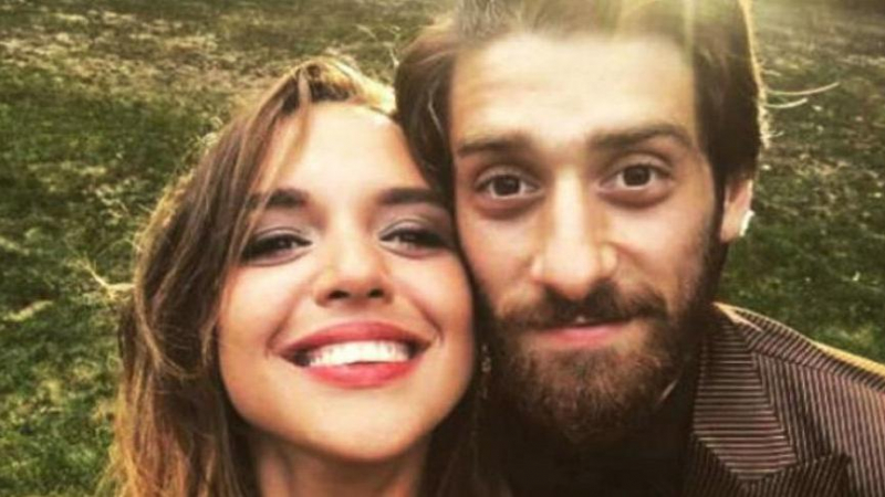 Bora Akkaş ve Seda Türkmen boşanıyor