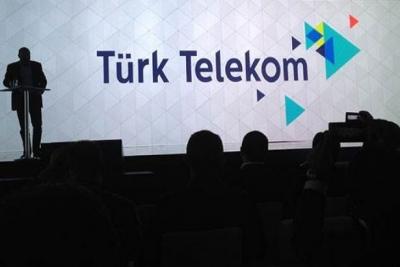 Borcunu ödeyemeyen Türk Telekom'a tebligat gönderildi
