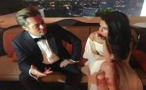 Brad Pitt ile Angelina Jolie'nin ayrılma nedeni Selena Gomez iddiası!