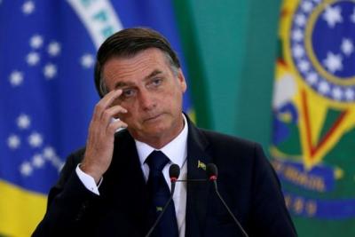 Brezilya Cumhurbaşkanı koronavirüse karşı halkı oruç tutmaya çağırdı