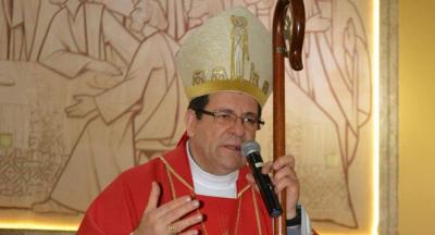 Brezilyalı piskopos Vilson Dias de Oliveira'nin istifası kabul edildi