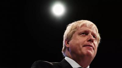Britanya Başbakanı Boris Johnson koronavirüs nedeniyle yoğun bakımda