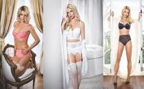Britney Spears kendi markasını tanıttı!