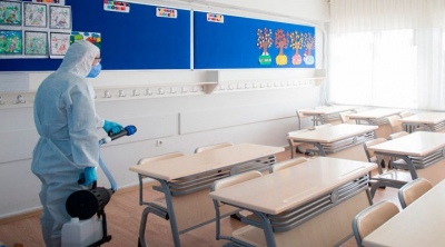 'Bu şekilde okulların açılması korkunç bir facia olur'