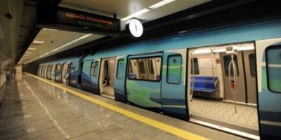 Metro sefer saatlerine yeni düzenleme