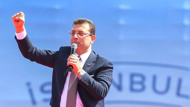 Bülent Turan: İmamoğlu İstanbul'da kazanmadı, biz hediye ettik