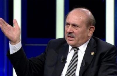 Burhan Kuzu'dan Buket Aydın'a destek! 'Tarafsız haberlerini keyifle izliyorduk…'