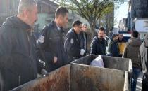 Bursa'da çöpte yeni doğmuş bebek cesedi bulundu!