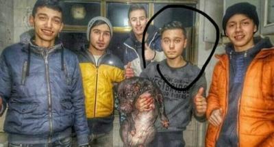Büyükçekmece saldırganının annesi de Vehaber'e saldırdı: O resmi silin yoksa...