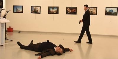 Büyükelçi cinayetini araştıran Rus heyetin tespitleri neler?