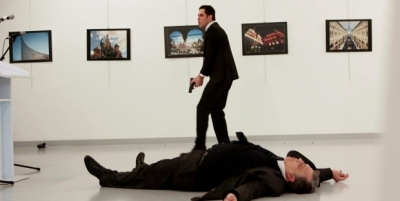 Büyükelçi suikasti soruşturmasına yayın yasağı