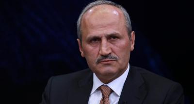 Cahit Turhan: Birçok ülkeyle vizeleri karşılıklı olarak kaldırdık
