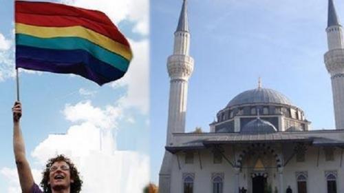 Camiden eşcinsellere çağrı!