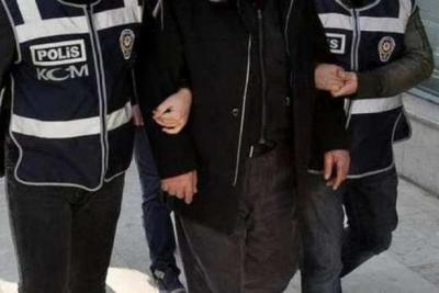 Cami imamı 9 kilo uyuşturucu ile yakalandı