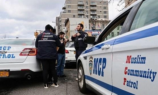 Cami saldırısının ardından ABD'de 'Müslüman Toplum Devriyesi' göreve başladı