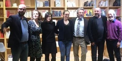 Can Dündar'ın yeni haber portalı ozguruz.org yayına başladı
