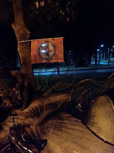 Halk bahçesinin adı Gezi Parkı oldu!