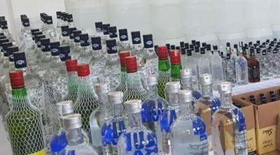 Çanakkale'de 2 kişi sahte içki nedeniyle hayatını kaybetti