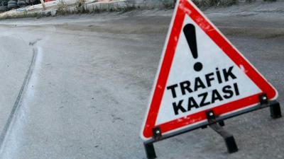 Çankırı'da otobüs devrildi: 25 yaralı