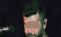 Canlı yayında 'canlı bombayım' dedi, gözaltına alındı!