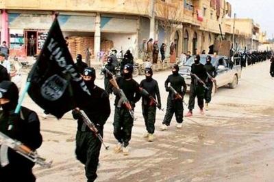 CAR: IŞİD'in elinde Türk malı potasyum nitratlar var