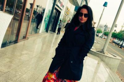 Çarşaf giymeyen Suudi kadın tutuklandı