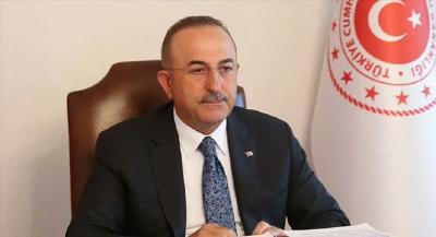 Çavuşoğlu: Polisin bu şekilde öldürmesi kabul edilemez