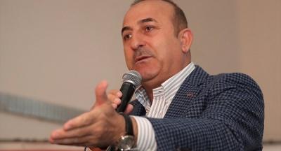 Çavuşoğlu: Turistlerin Türkiye'de 90 günlük kalma süresini uzatacağız, esnek yapacağız