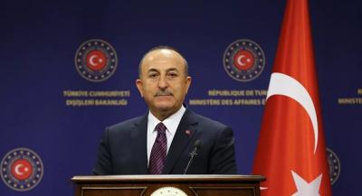 Çavuşoğlu'ndan saldırıya uğrayan gemi hakkında açıklama: Korsanlardan henüz bir haber gelmedi