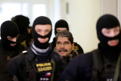 Çekya: Salih Müslim'i gözaltına almakla doğru mu yaptık bilmiyoruz!