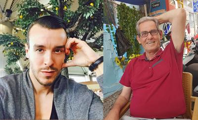Cem Adrian'ın babası hayatını kaybetti