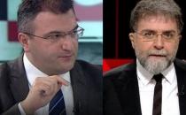 Cem Küçük: Ben, Ahmet Hakan'a 'Taksim'e çık anır' desem anırır!