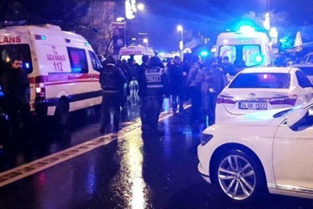 Cengiz Holding binasında zaman ayarlı bomba bulundu