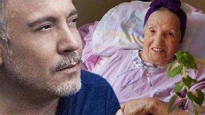 Cenk Eren'den hastanede öldürüldüğü iddia edilen annesiyle ilgili açıklama