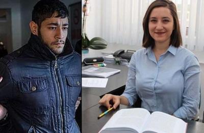 Ceren Damar'ın katil zanlısının avukatının paylaşımları tepki gördü