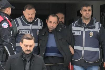 Ceren Özdemir'in katil zanlısı tutuklandı