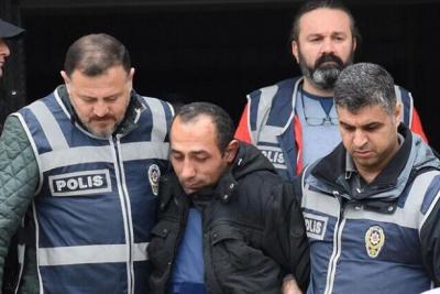 Ceren Özdemir'in katiline ağırlaştırılmış müebbet hapis