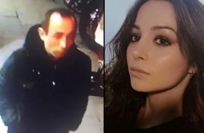 Ceren Özdemir'in katili cinayet sonrası başka bir kadını taciz etmiş