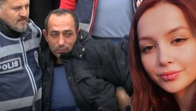 Ceren Özdemir'in katilinin istinaf başvurusu reddedildi