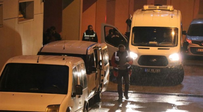 Ceren'in katili Özgür Arduç, cezaevine gönderildi