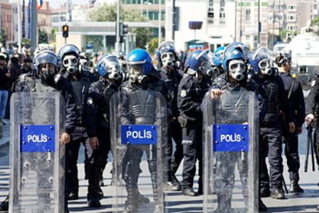 Kırklareli Üniversitesi'nde çatışma!