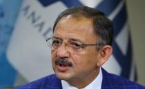 Çevre Bakanı Engelliler Günü'nde: Allah zeka engeli vermesin