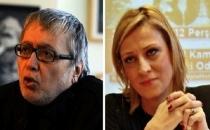 Ceyda Karan ve Hikmet Çetinkaya'ya 2 yıl hapis!