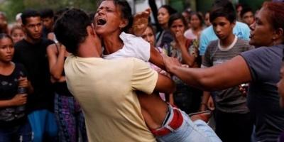 Cezaevinde ayaklanma: 68 kişi hayatını kaybetti