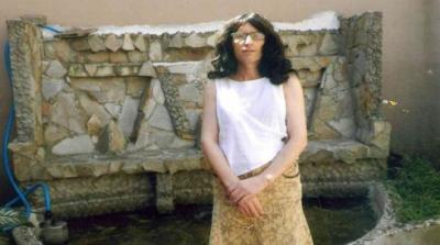 Cezaevindeki trans kadın:Beden sağlığım ve ruh sağlığım alarm vermek üzere, intihar edeceğim!