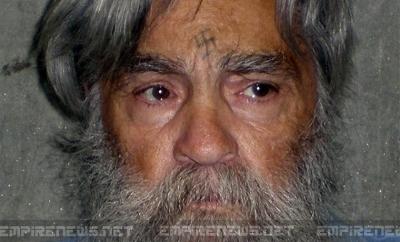 Charles Manson hastaneye kaldırıldı