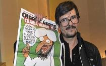 Charlie Hebdo çizerinden Peygamber kararı!