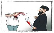 Charlie Hebdo: Müslümanlıktaki hataları diğer dinlerde de bulabilirsiniz!