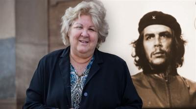 Che'nin kızı: Babam çok romantik bir insandı